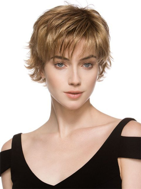 New 16 Sassy Short Haircuts For Fine Hair Ideas With Pictures