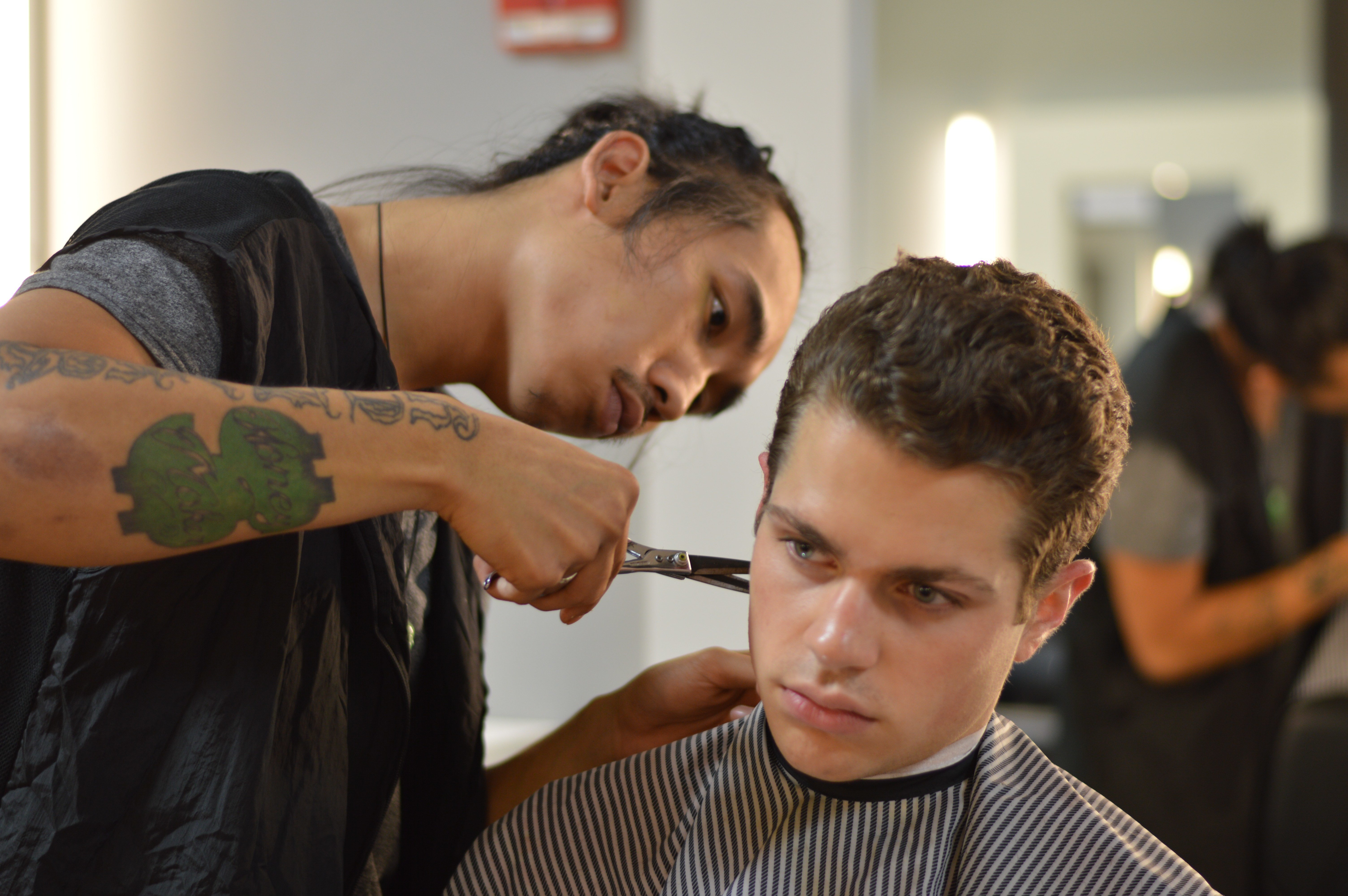 New Haircut Royal Razor Barbershop Baltimore Ideas With Pictures Original 1024 x 768