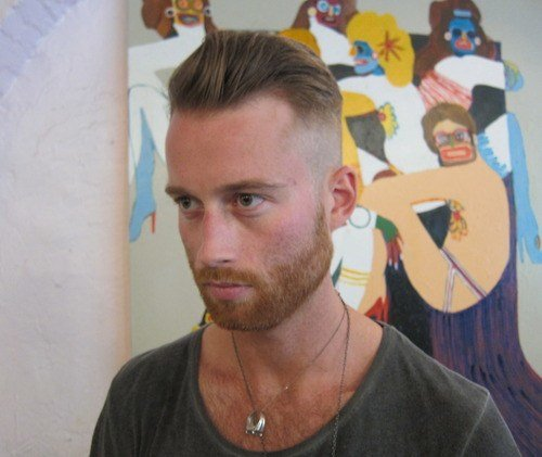 New Edgy Mens Haircut Edgy Mens Haircut Ideas With Pictures