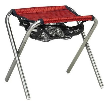 Backpacking chairs