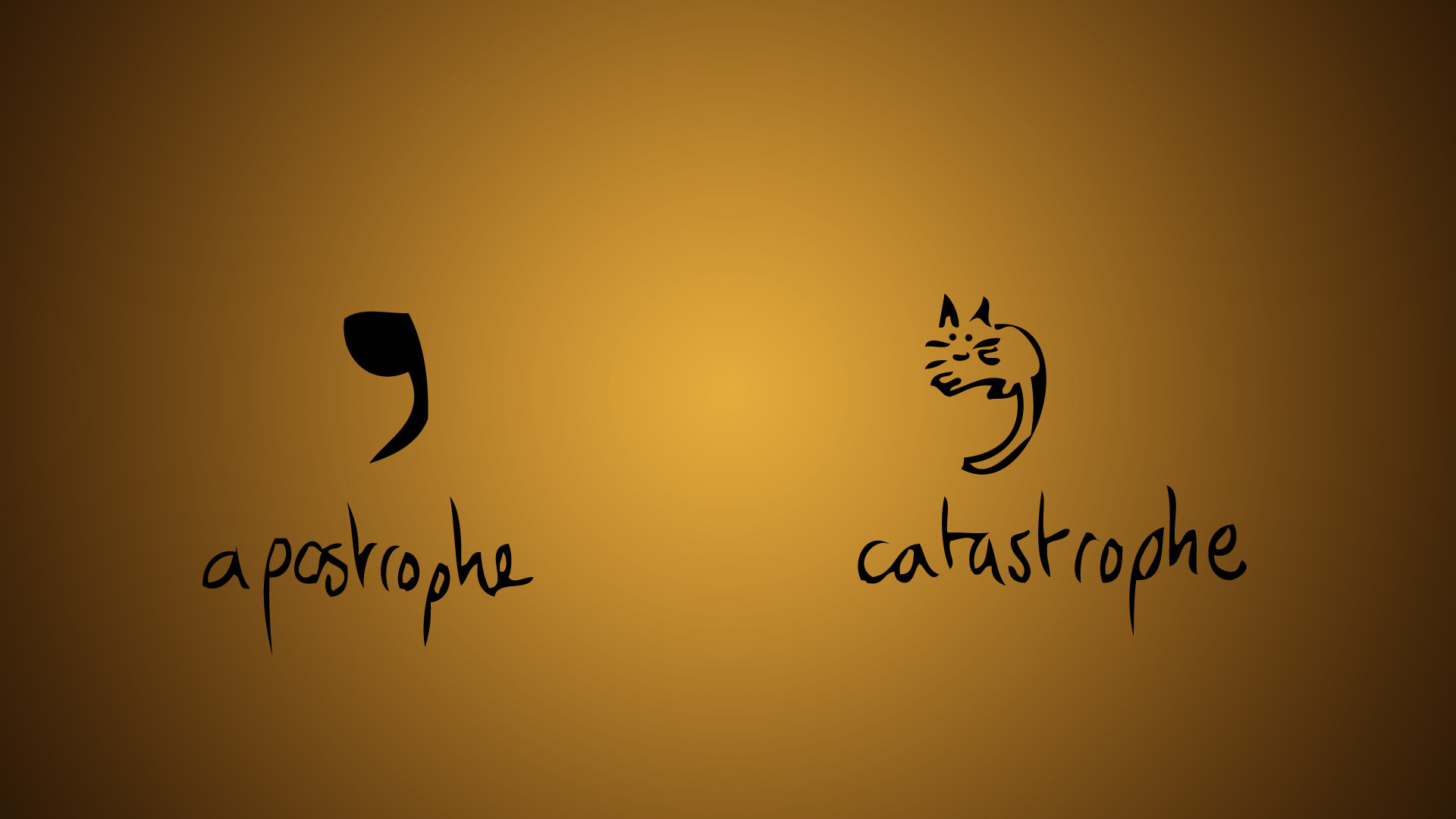Apostrophe And Catastrophe Wallpapers HD Desktop And