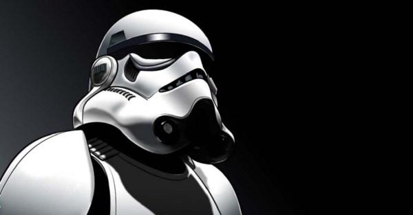 Star Wars Stormtroopers Movie Images Starwars Monochrome ...