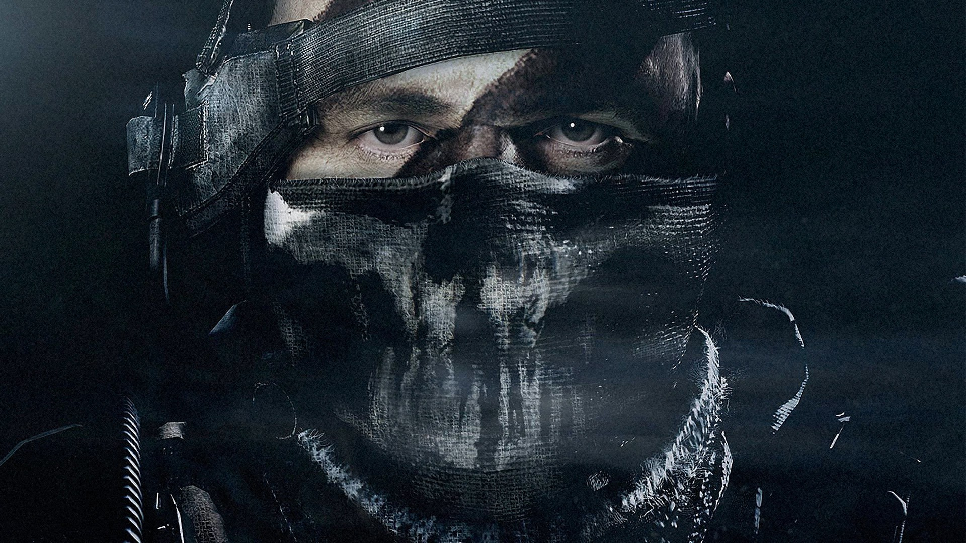 Call Of Duty Call Of Duty Ghosts Wallpapers HD Desktop