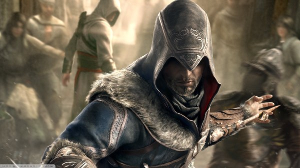 Assassins Creed, Video Games Wallpapers HD / Desktop and ...