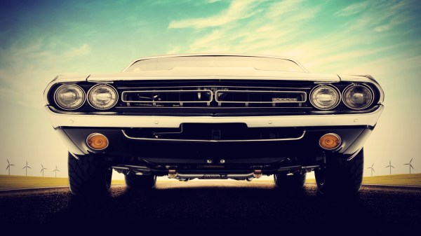 car, Dodge, Dodge Challenger, Muscle Cars Wallpapers HD ...