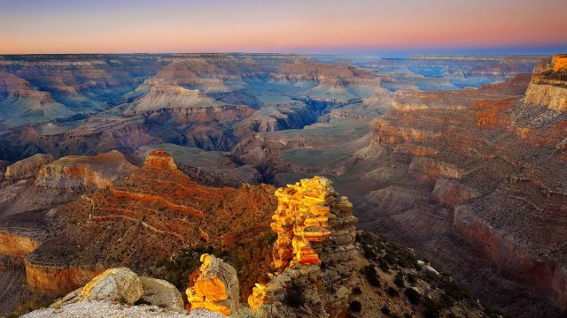 Grand Canyon in Nevada