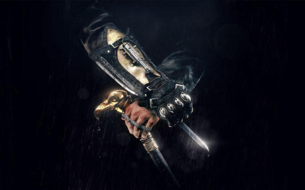 Assassins Creed Syndicate, Video Games Wallpapers HD ...