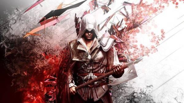 artwork, Video Games, Assassins Creed 2, Assassins Creed ...