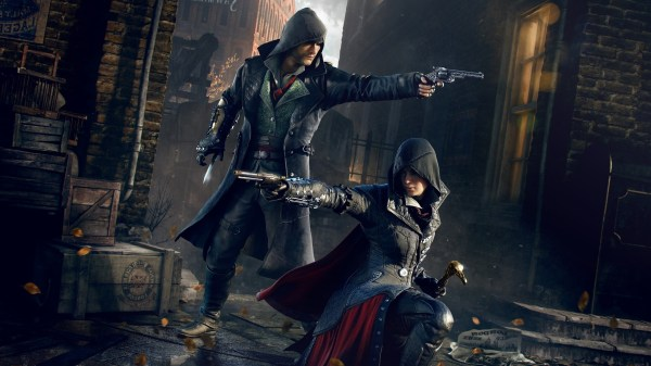 video Games, Assassins Creed, Assassins Creed Syndicate ...