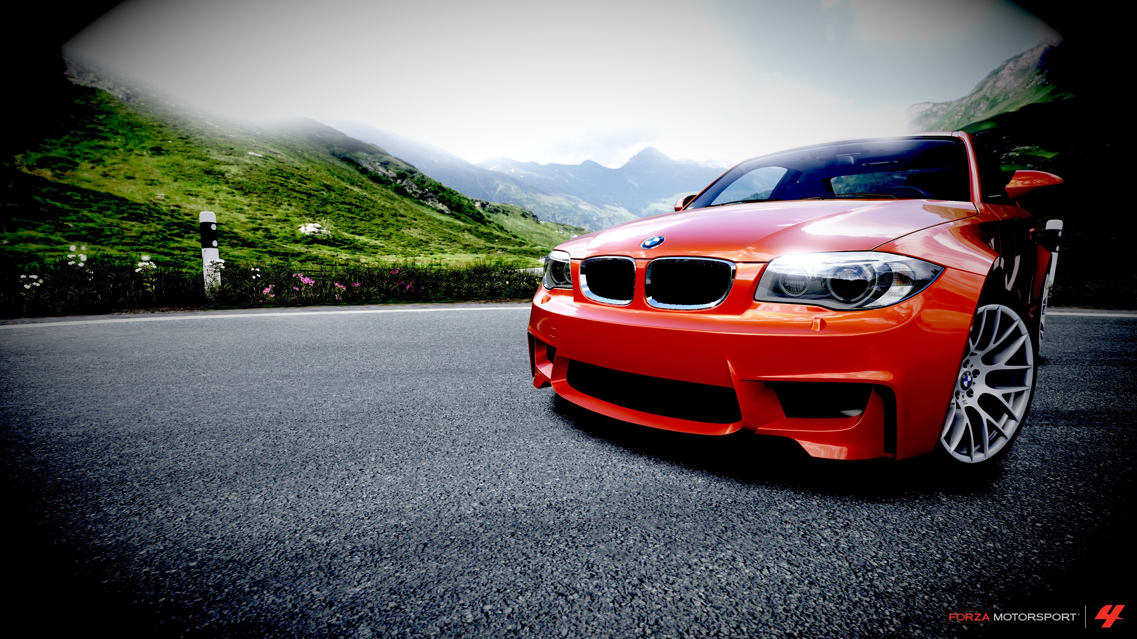 Car Muscle Cars Rally Cars BMW Wallpapers HD Desktop