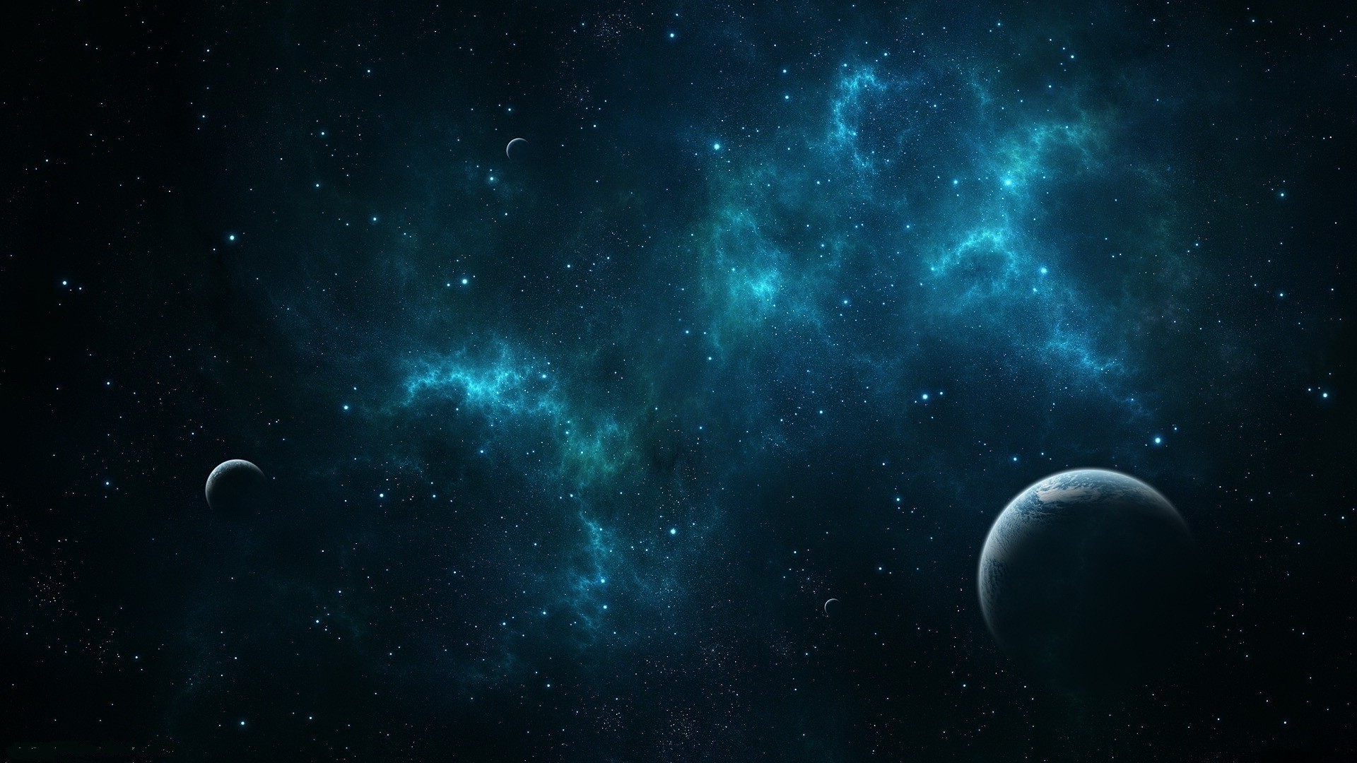 Planet Space Wallpapers Hd Desktop And Mobile Backgrounds