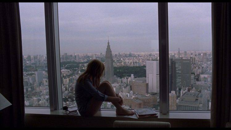 lokasi syuting lost in translation