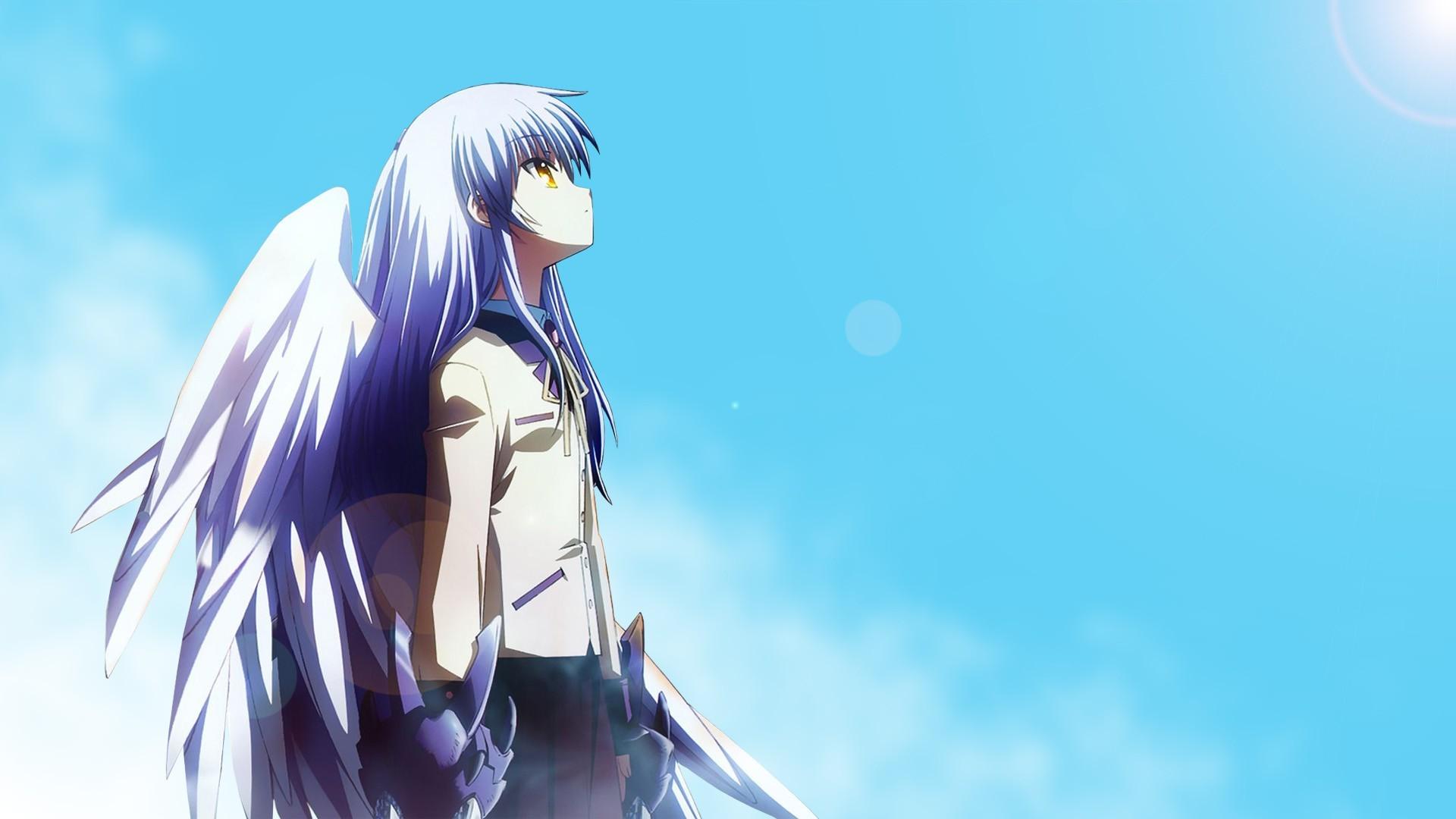 Angel Beats Tachibana Kanade Wallpapers HD Desktop And