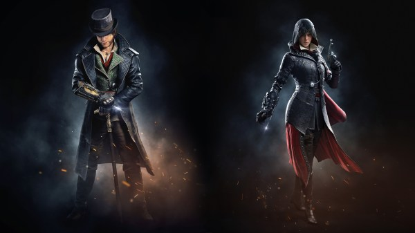 Evie Frye, Video Games, Assassins Creed Syndicate, Jacob ...