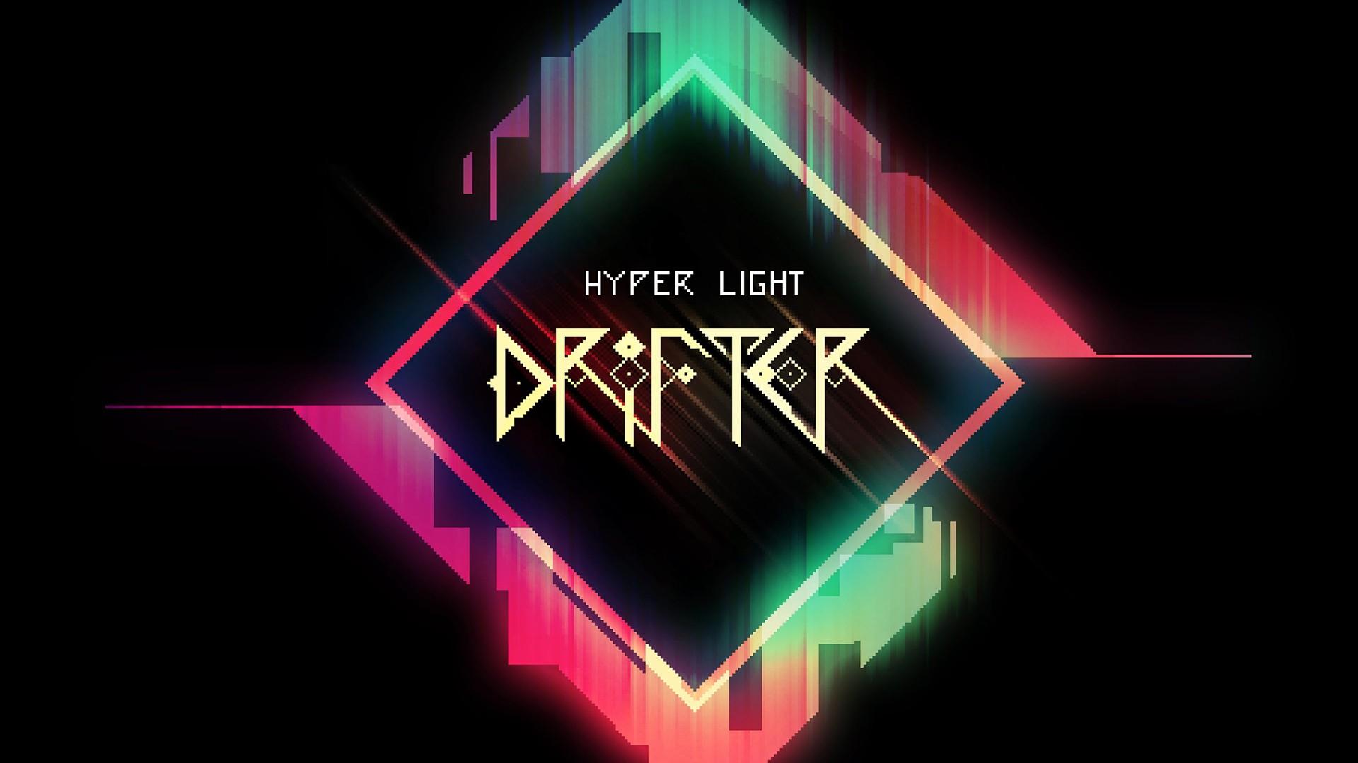 Hyper Light Drifter Co Op