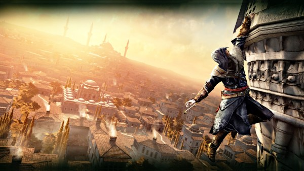 Assassins Creed: Revelations, Istanbul Wallpapers HD ...