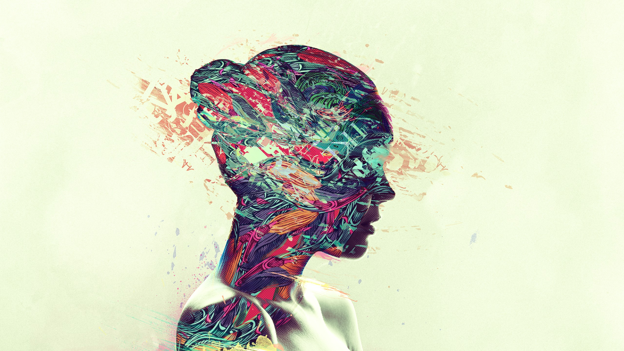 double exposure hd wallpapers - free desktop images and photos