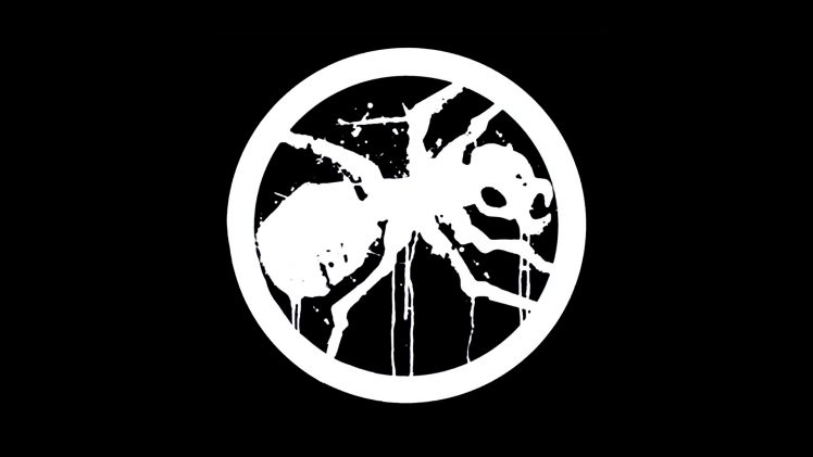 The Prodigy Ants Circle Logo Wallpapers HD Desktop And Mobile Backgrounds