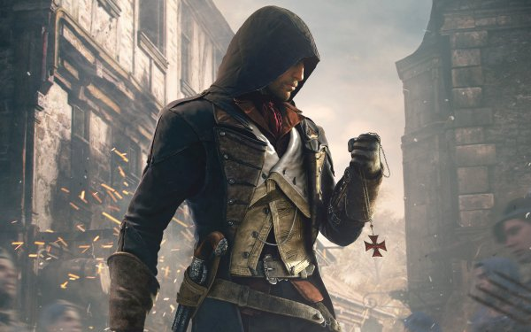 video games, Assassins Creed Syndicate Wallpapers HD ...