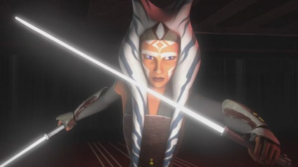 Ahsoka Tano Star Wars Rebels Wallpapers HD Desktop and