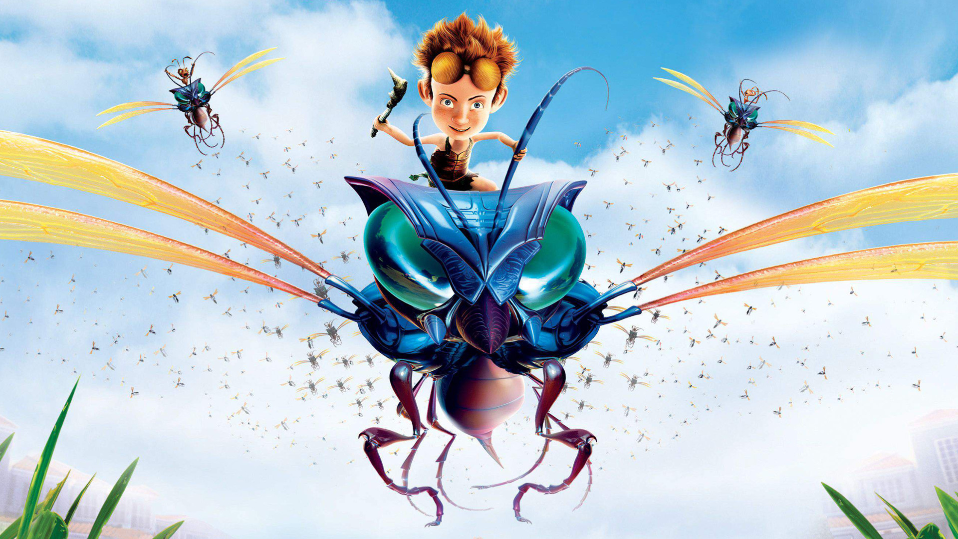 The Ant Bully Wallpapers Hd Desktop And Mobile Backgrounds