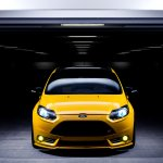 Ford Focus St Wallpapers Hd Desktop And Mobile Backgrounds