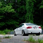 Bmw E92 335i White Cars Modified Wallpapers Hd Desktop And Mobile Backgrounds