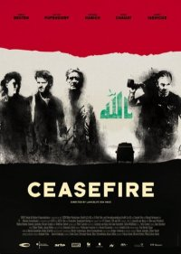 Ceasefire poster
