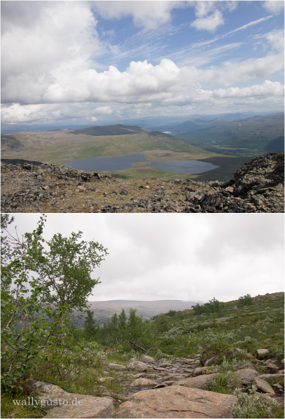 Jotunheimen Sikkilsdaslhöa