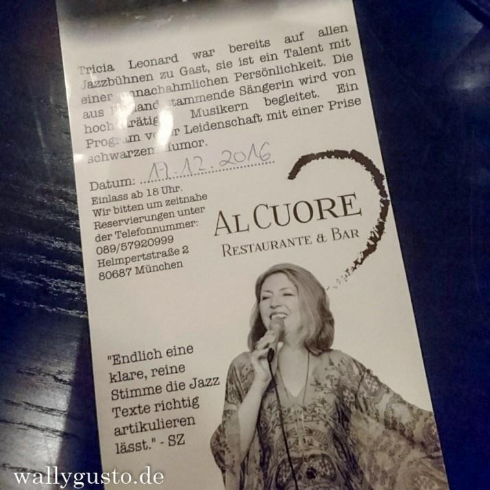 Al Cuore - Laim