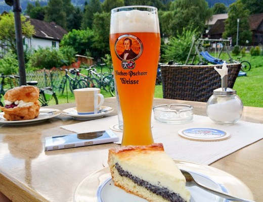 Café Habersetzer – Kuchenparadies mitten im Murnauer Moos
