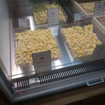 Eataly Muenchen Pasta