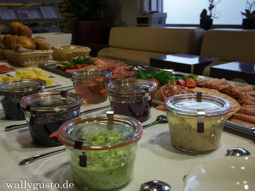 FOOD&LIFE Foodblogger Frühstück