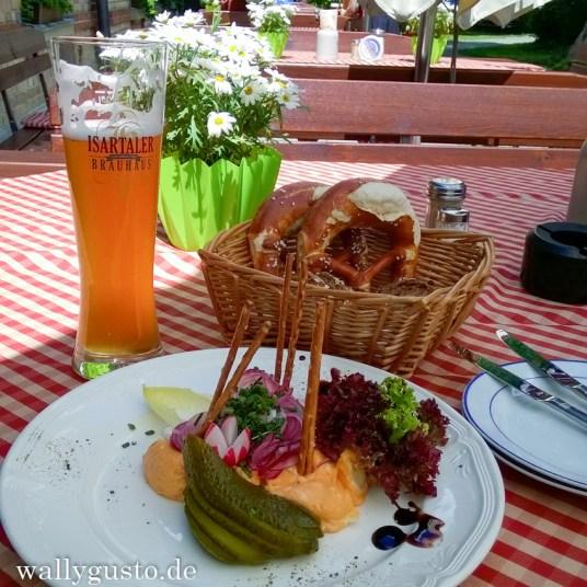 Isartaler Brauhaus Essen
