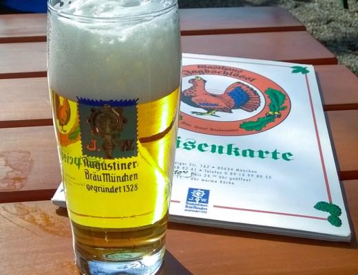 Jagdschlössl München