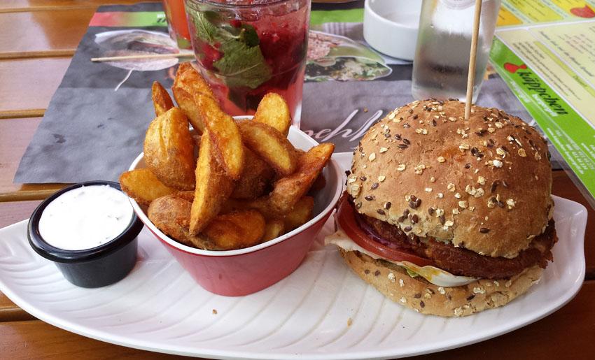 Käppchen_Burgergrill_Veggieburger