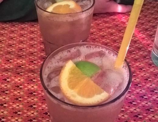 Immer für einen Mai Tai (und einiges mehr) gut: Das Lemon Trees 2 im Pasinger Eschenhof