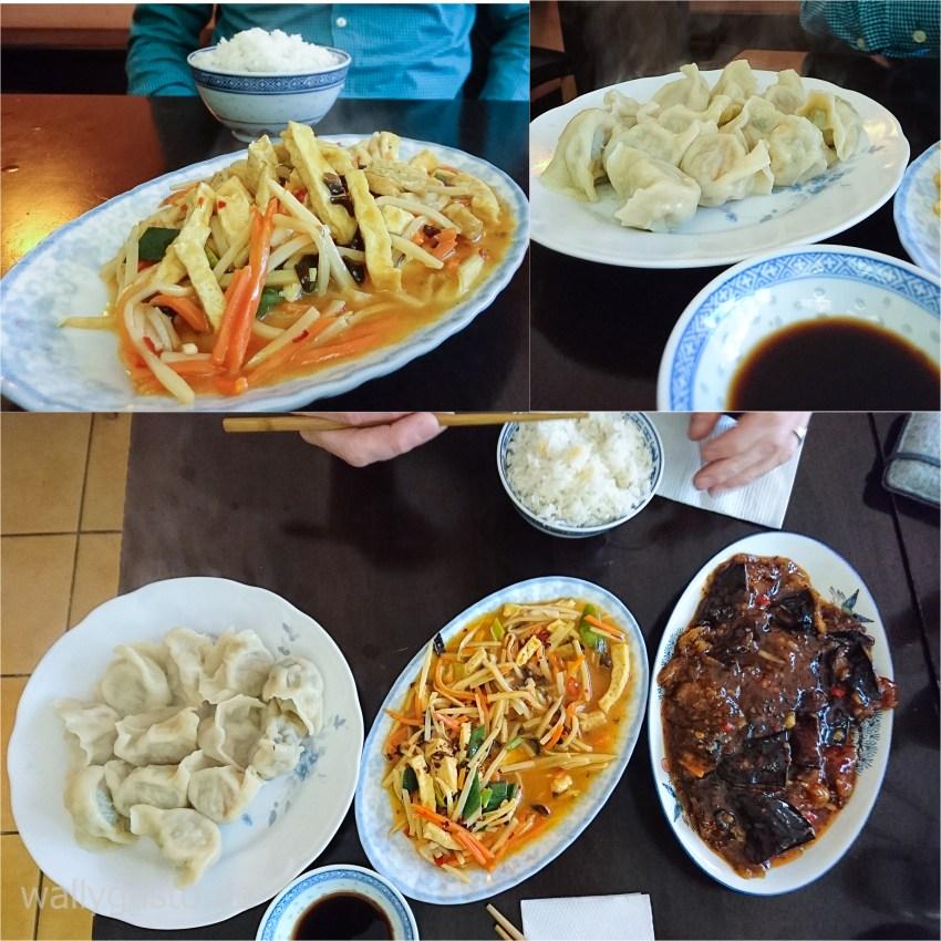 Mai Garten Chinese Food München