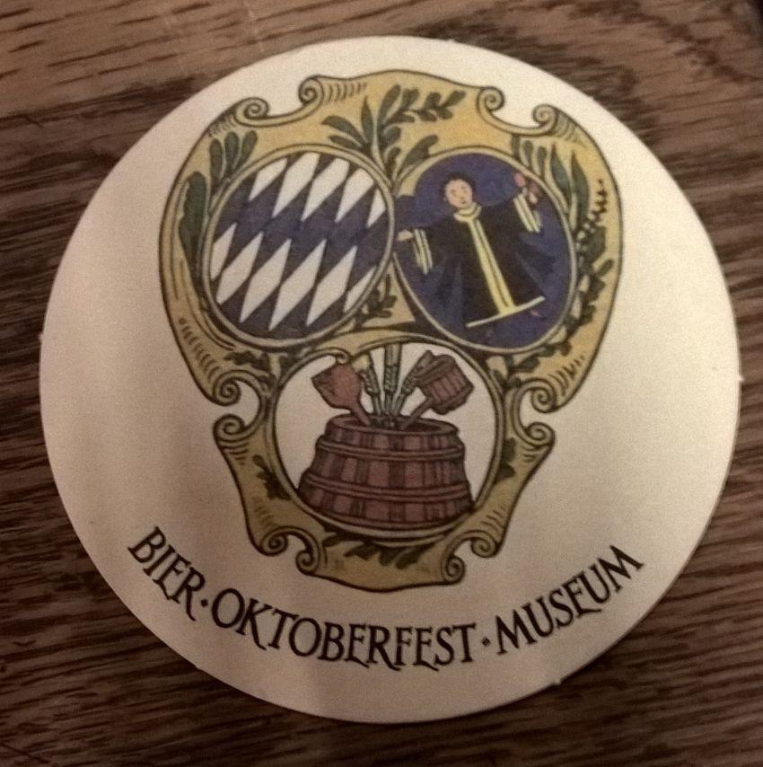 Museumsstüberl München