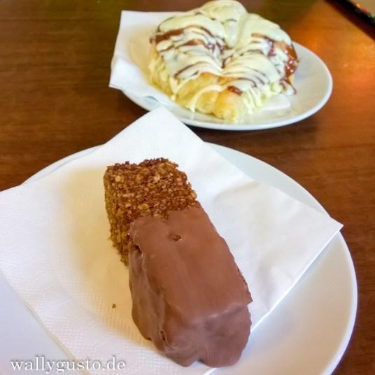 Süßkram bei Cocoa Mountain