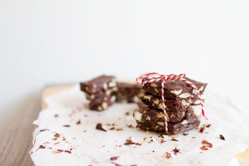 {Weihnachtsgeschenke aus der Küche} - ein paar kleine Ideen