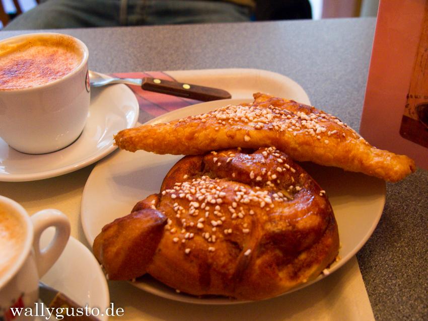 Ystad Maria Cafeet