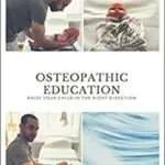 Osteopathic Education: Raise Your Child in the Right Direction