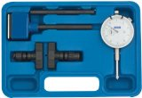 Fowler 52-522-101 Dial Indicator and Magnetic Base Set, 1