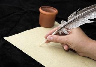 escritores - writers