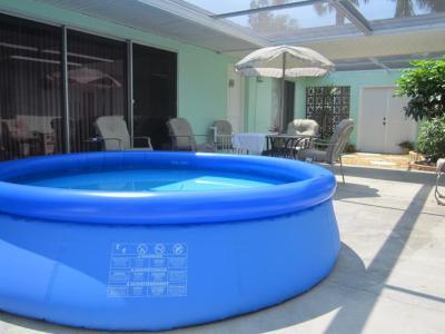 Summer Escapes Pool Instruction Manual | Mysummerjpg.com