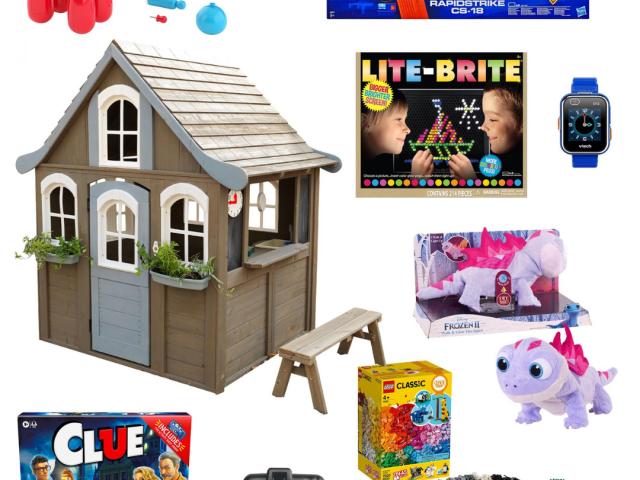 Walmart Early Black Friday –  Toys