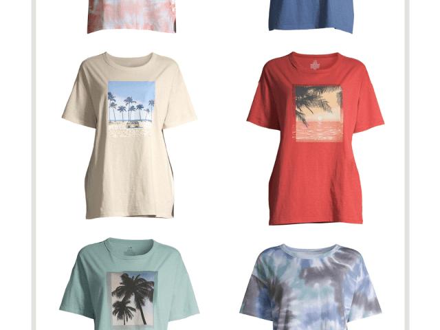 Secret Treasures Sleep T-Shirt
