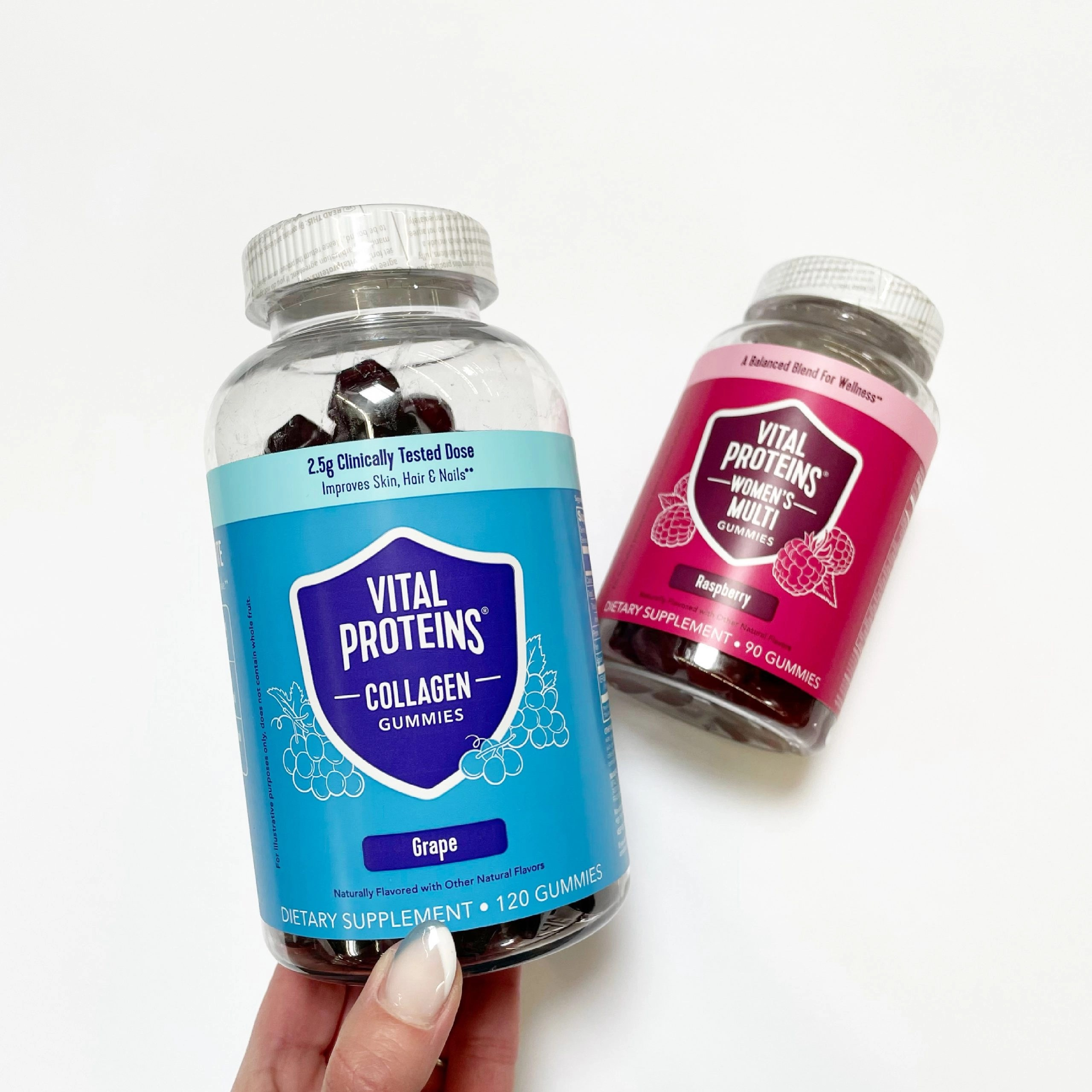 Vital Proteins Gummies at Walmart