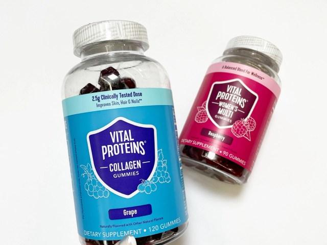 Vital Proteins Gummies
